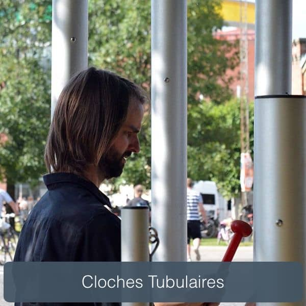 cloches tubulaires